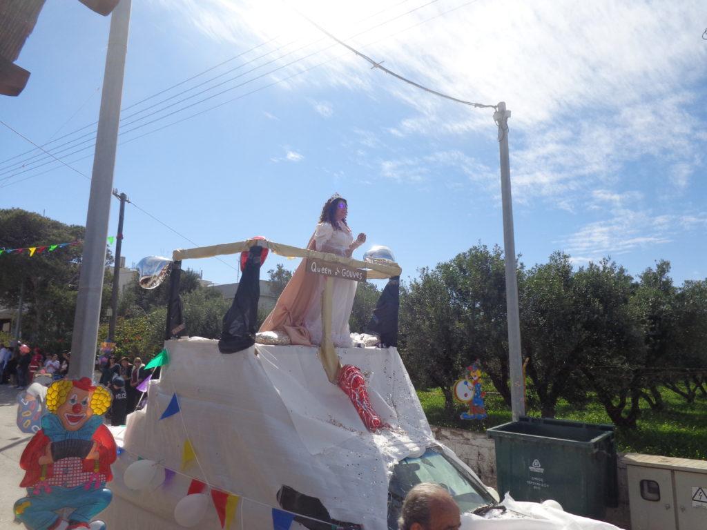 4 Γουβιανό Καρναβάλι