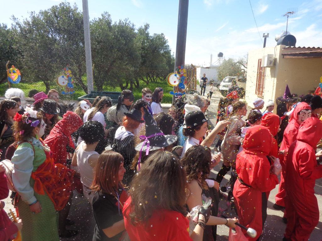 Γουβιανό Καρναβάλι