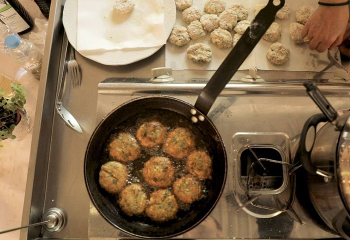 7 Φεστιβαλ Κρητικής κουζίνας