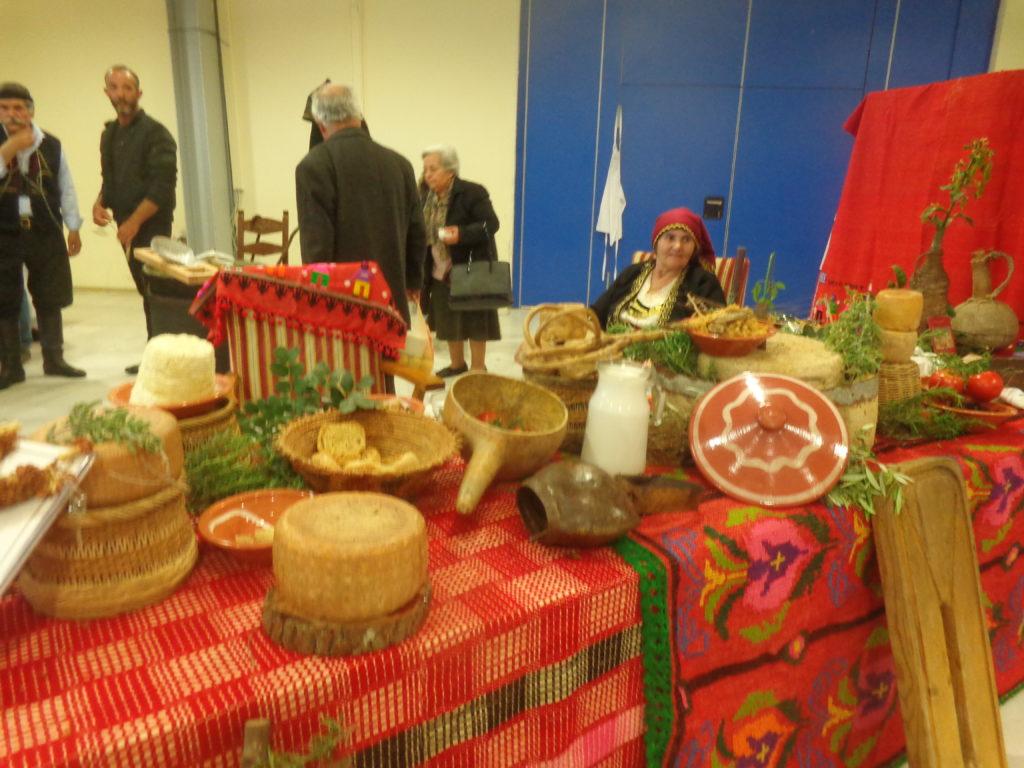 Cretan folk